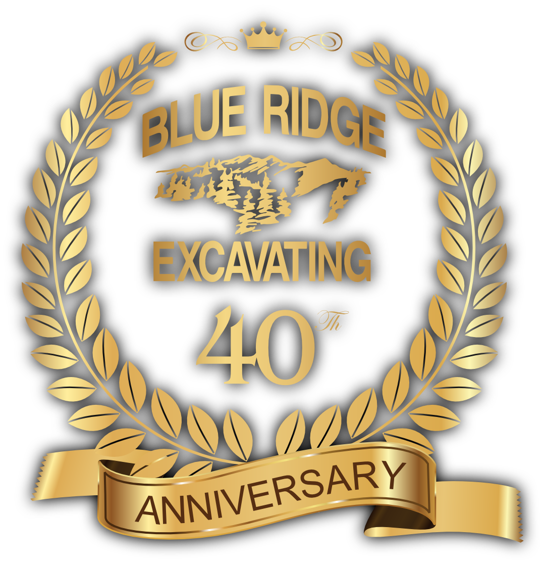blue ridge 40th
